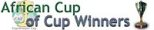 African Cup Winners' Cup Logo