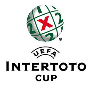 Intertoto Cup Logo