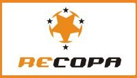 South American Recopa Logo