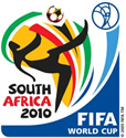 South Africa 2010 World Cup Logo