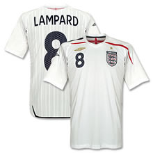 purchase cheap c0349 c3e9a International Football: England National Football Team, Info ...