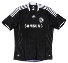 Chelsea away 2008-2009 football Shirt