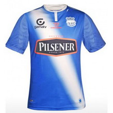 Emelec  2012-2013 football Shirt