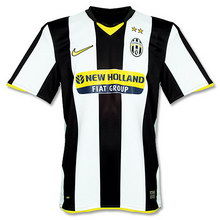 Juventus  2008-2009 football Shirt