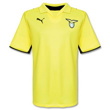 Lazio  2008-2009 football Shirt