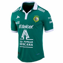 León  2013-2014 football Shirt