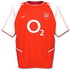 Arsenal 2004 2004 home Shirt