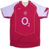 Arsenal 2005 2005 home Shirt