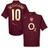 Arsenal 2006 2006 home Shirt retro