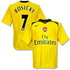 Arsenal 2007 2007 away Shirt