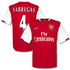 Arsenal 2007 2007 home Shirt
