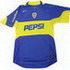Boca Juniors 2005 2005 home Shirt